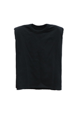 rd style rd style shoulder pad tank