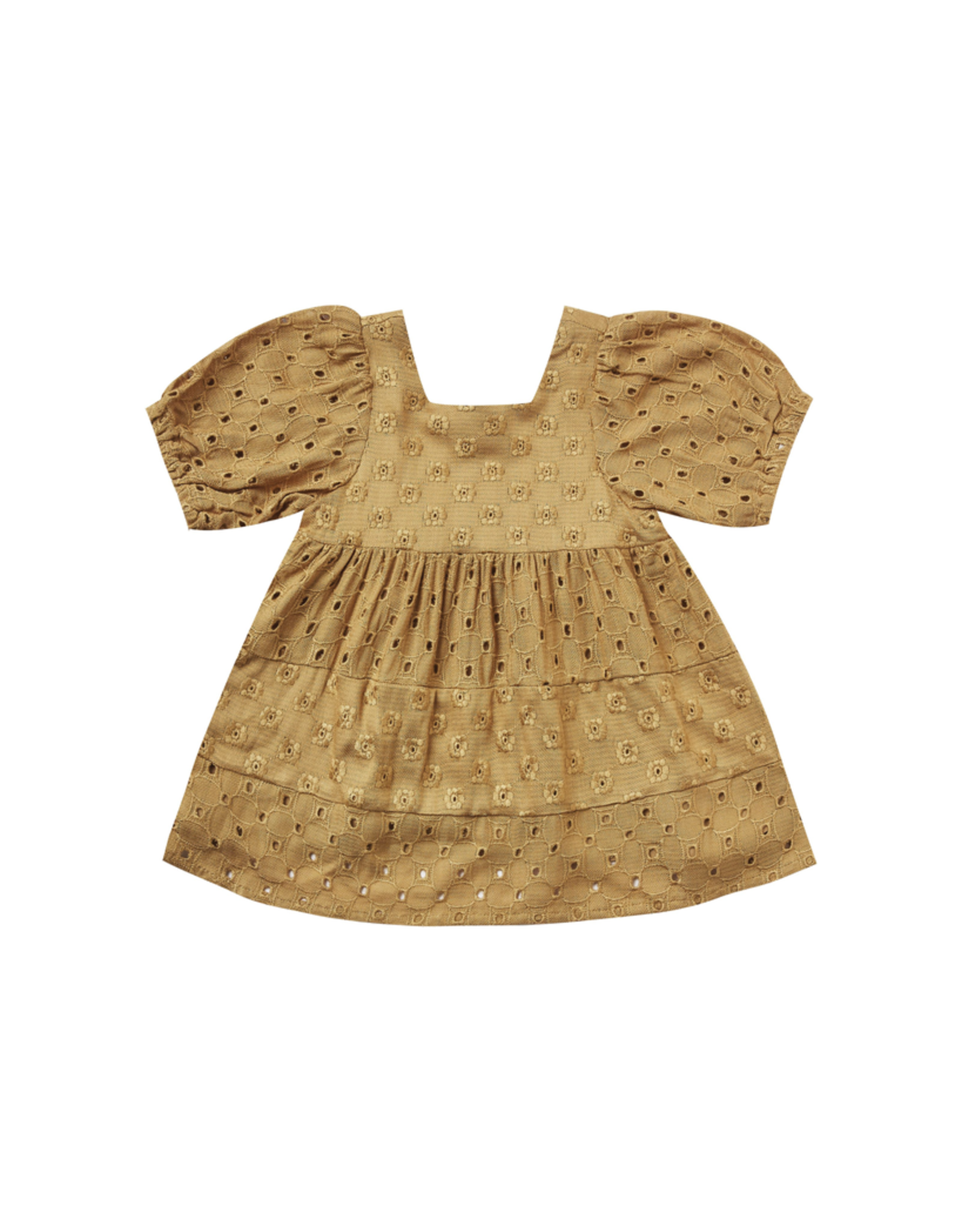 rylee cru rylee + cru gretta baby doll dress