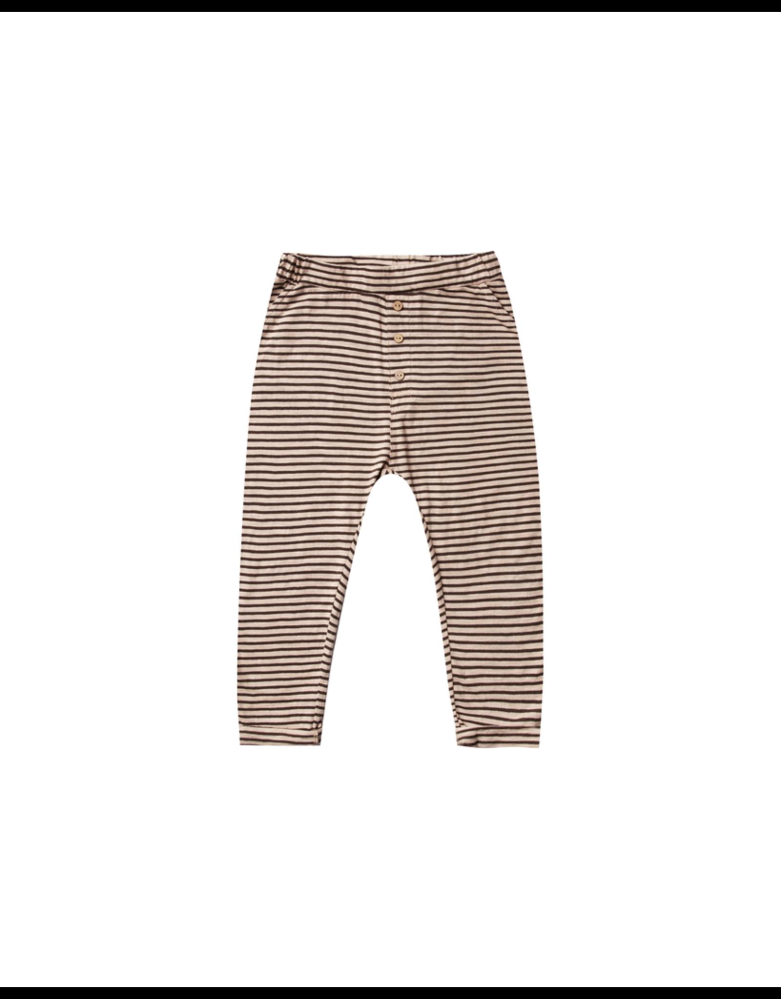 rylee cru rylee + cru striped pant