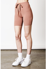 flight lux NIA drawstring bike short
