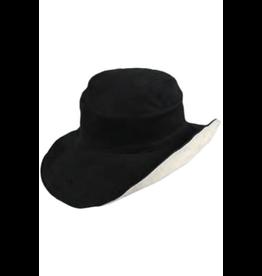 flight lux reversible bucket hat