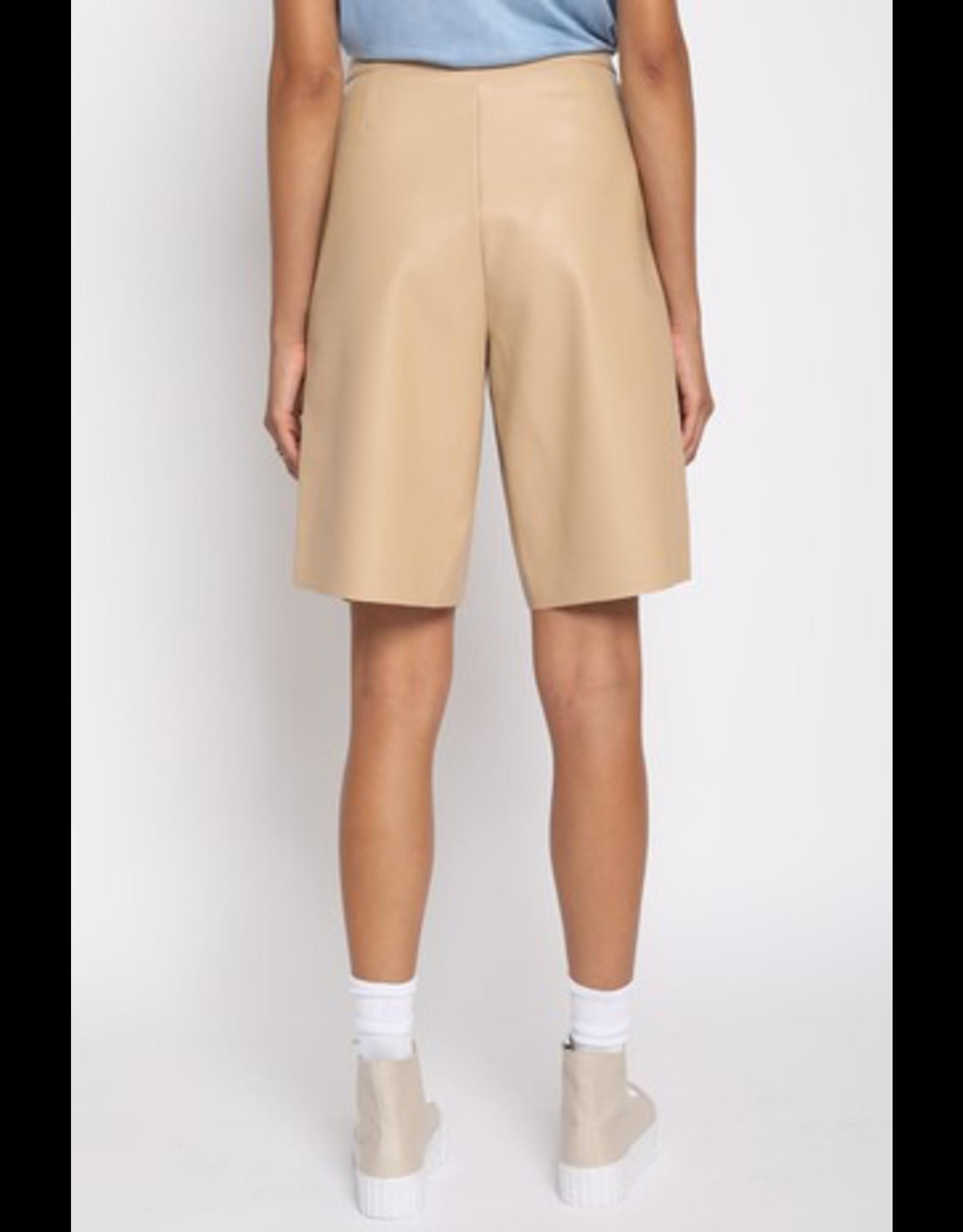 flight lux bermuda trouser shorts