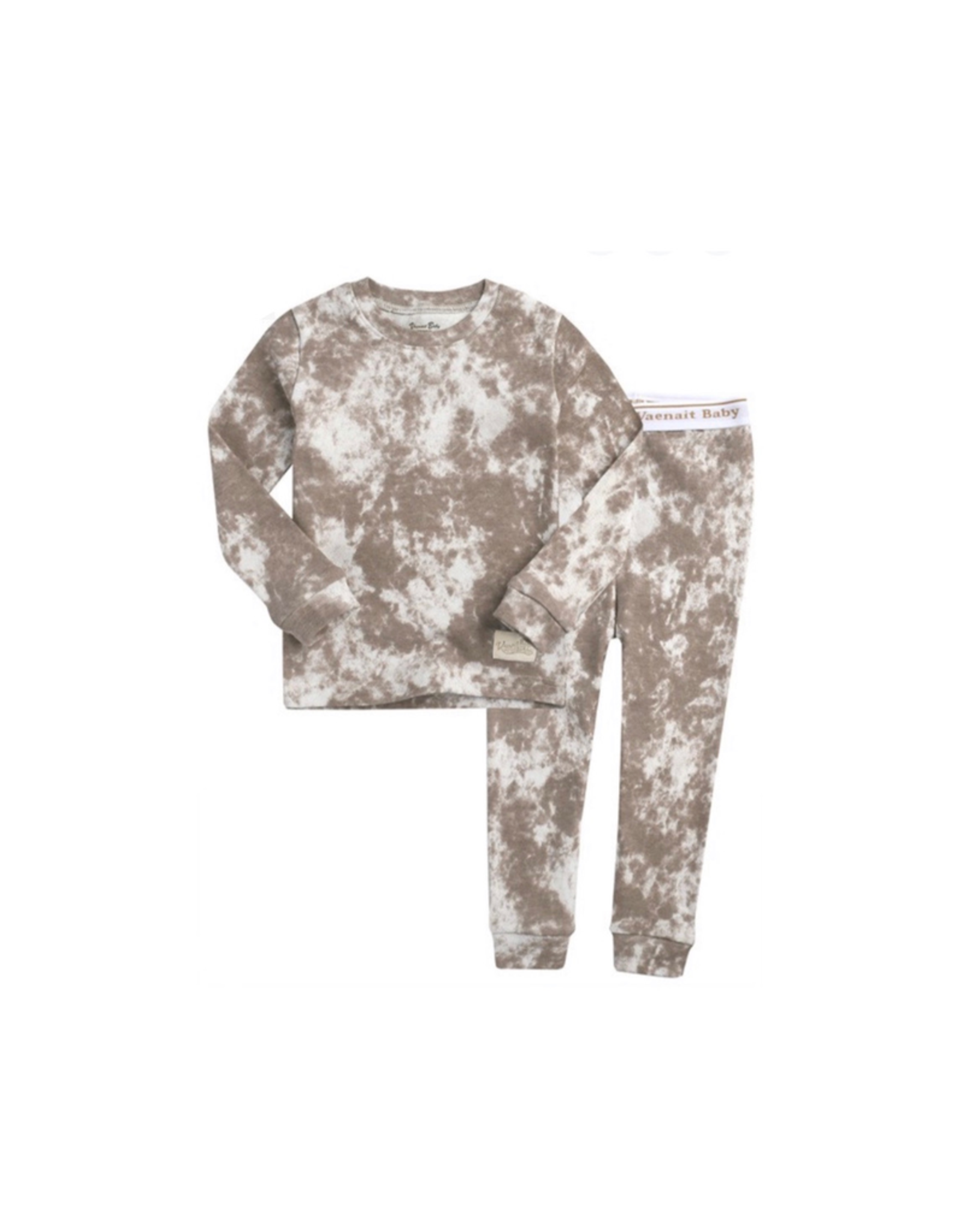 flight lux tie-dye pajamas