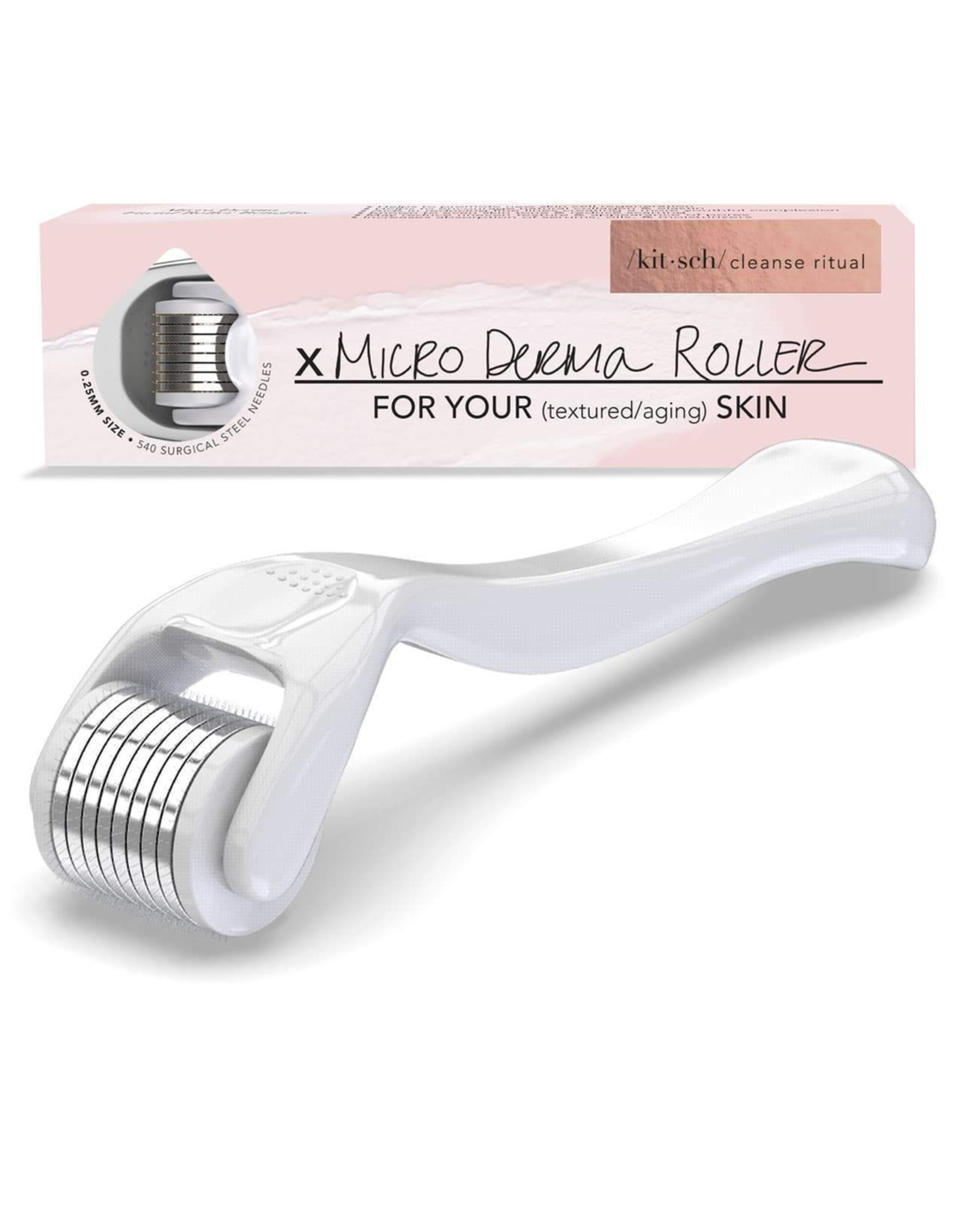 flight lux micro derma roller