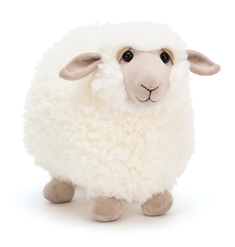 jellycat jelly cat rolbie sheep small