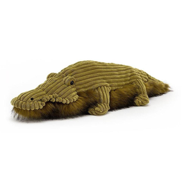 jellycat jellycat wiley croc