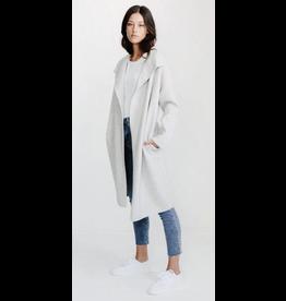 flight lux little lies pia knitted coatigan