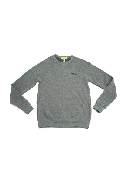 TAILOR FITTED SWEATSHIRT