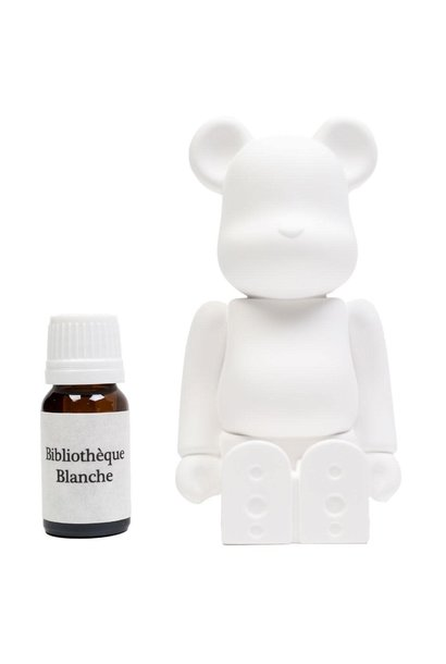 BE@RBRICK WHITE AROMA DIFFUSER