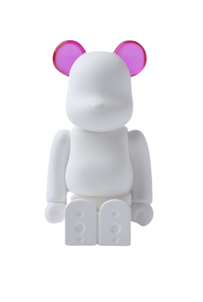BE@RBRICK AROMA DIFFUSER PINK