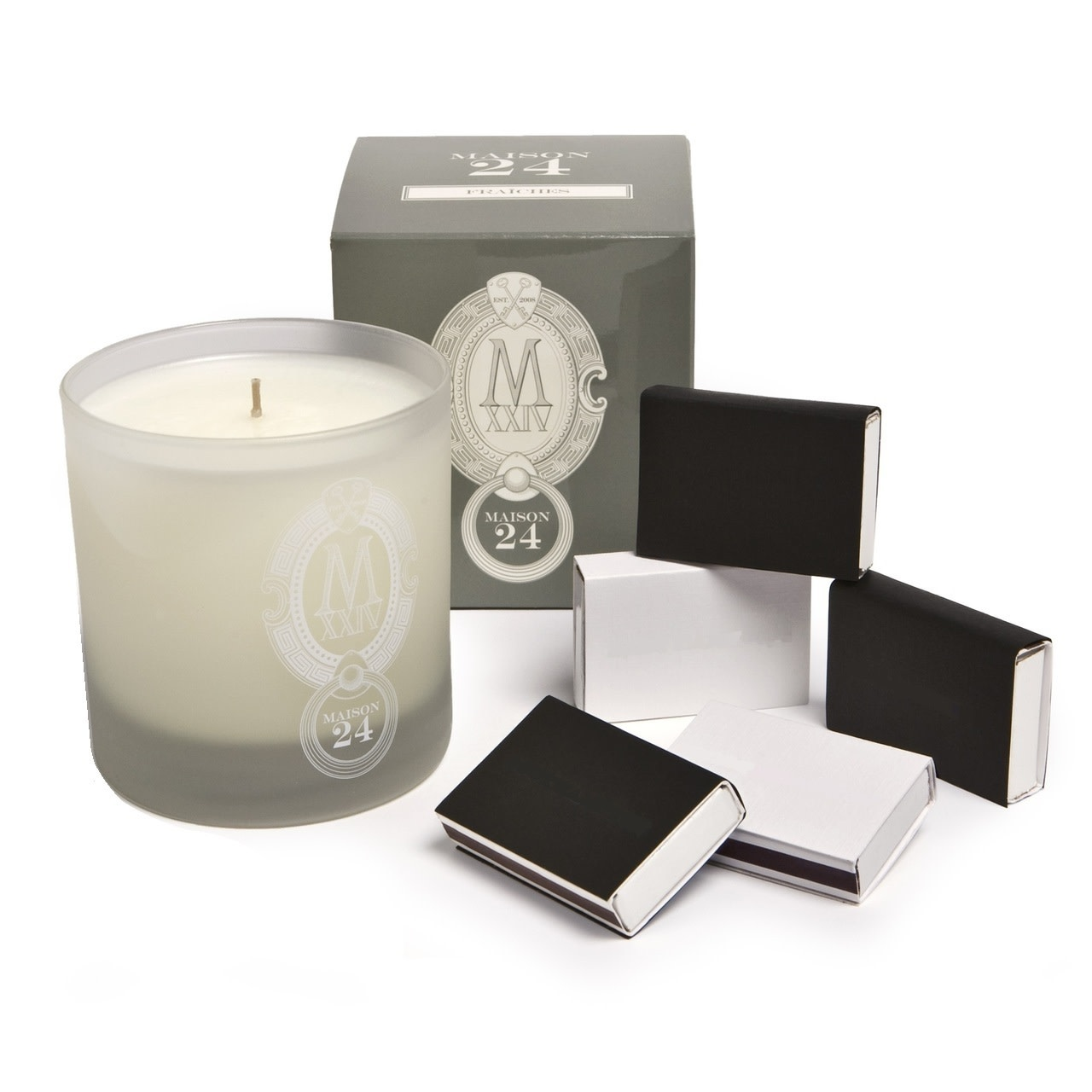 M24 CANDLE FRAICHES-1