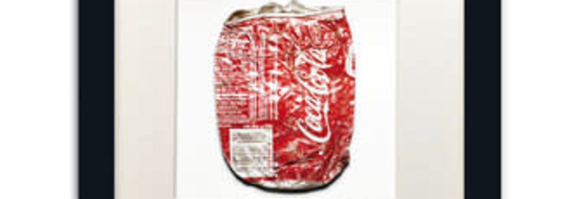 M24 ART PHOTO PRINTS, COKE CAN
