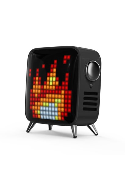 TIVOO MAX BLUETOOTH SPEAKER, BLACK