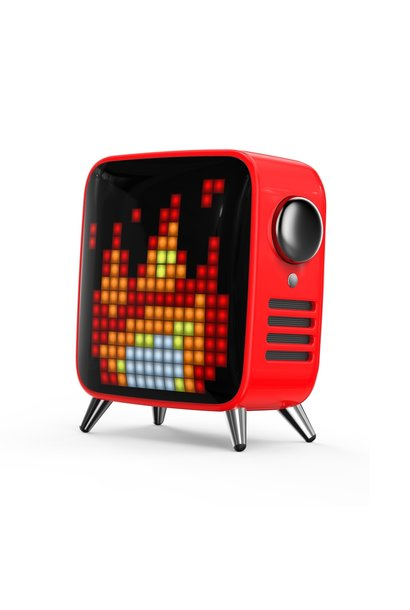 TIVOO MAX BLUETOOTH SPEAKER, RED