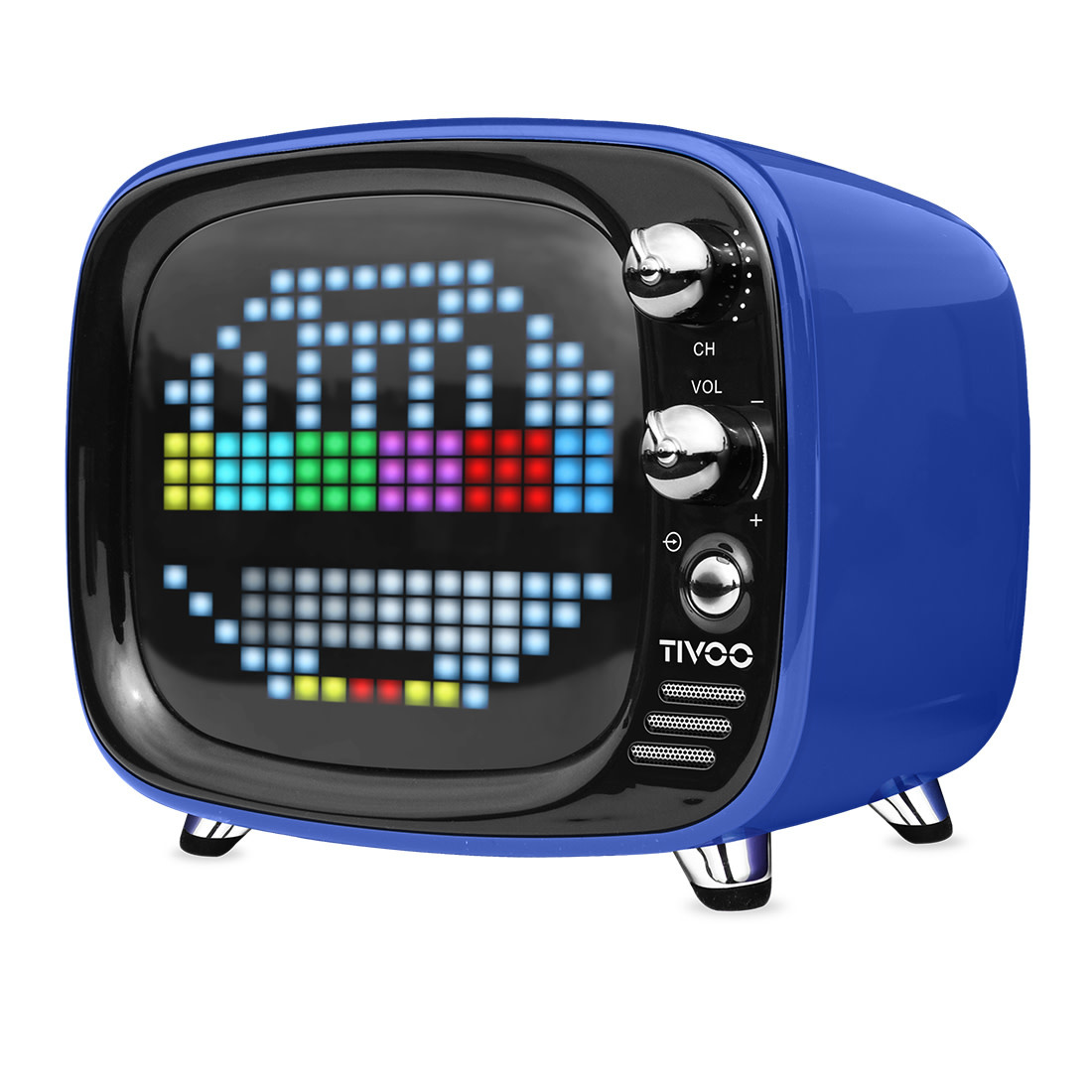 M24 TIVOO, BLUE-1