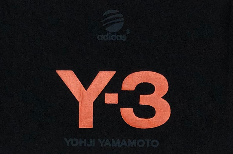 LAST PRGRM REPURPOSED MASK Y-3 CENTER LOGO BLACK-2