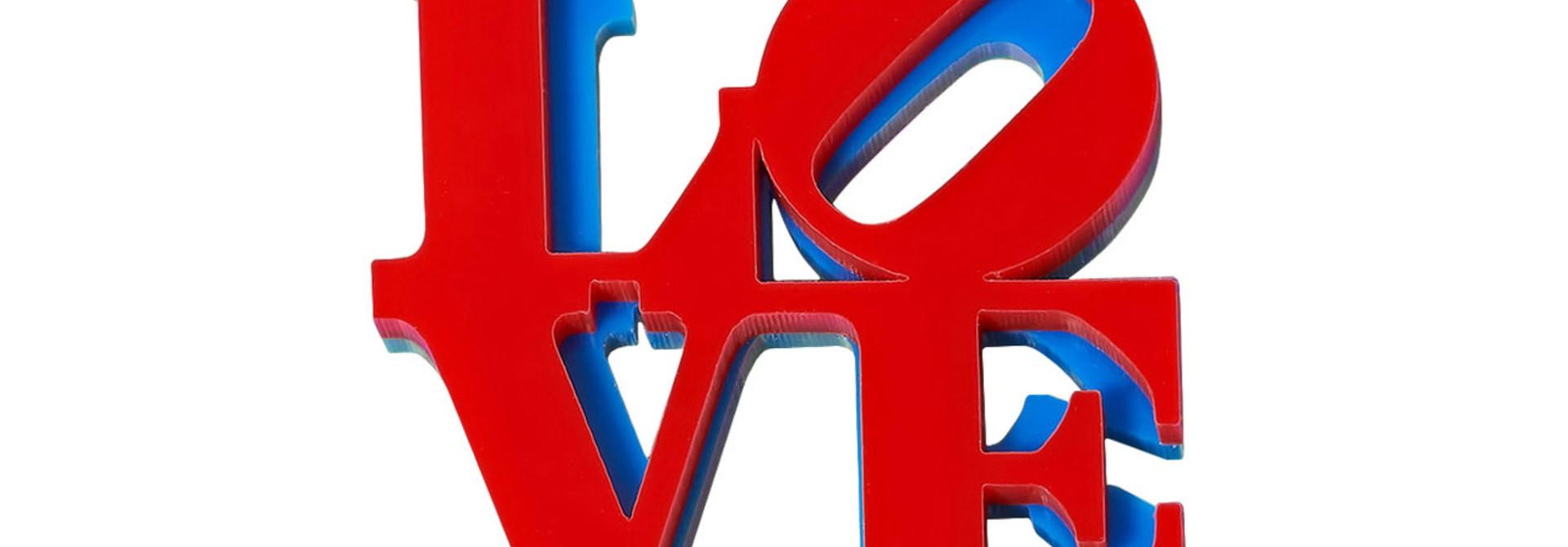 M24 LOVE PIN