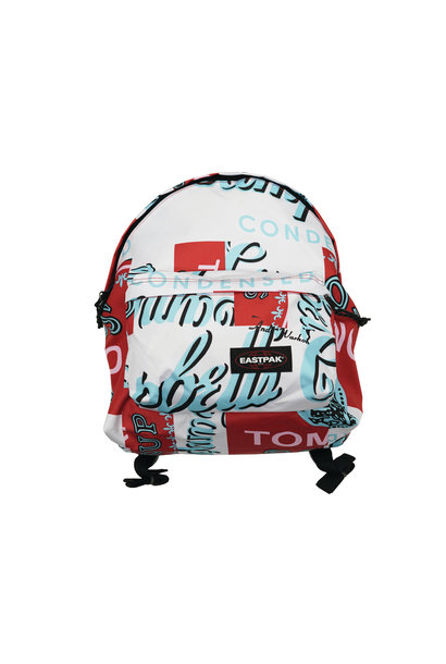 WARHOL-EASTPAK BACKPACK