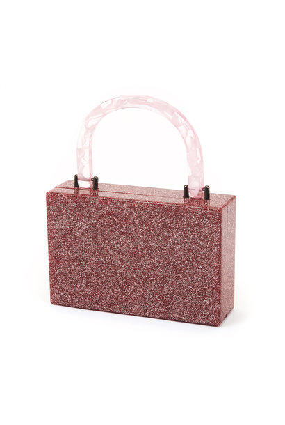 M24 Handbag, At First Blush