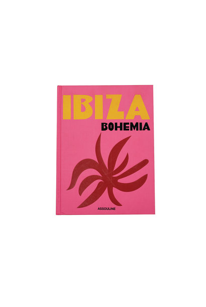 IBIZA TRAVEL BOOK