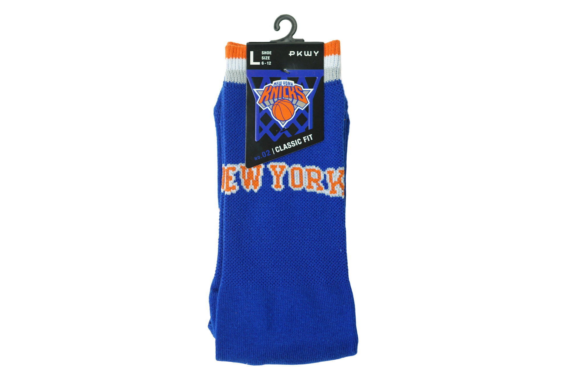 PKWY KNICKS UNIFORM CREW ROYAL-3
