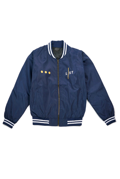 NAVY LIST BOMBER