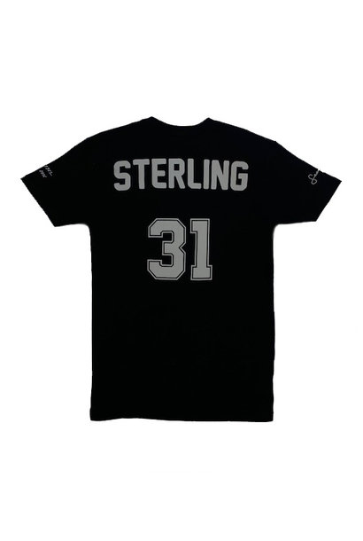 A. STERLING