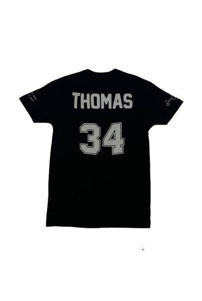 D. THOMAS
