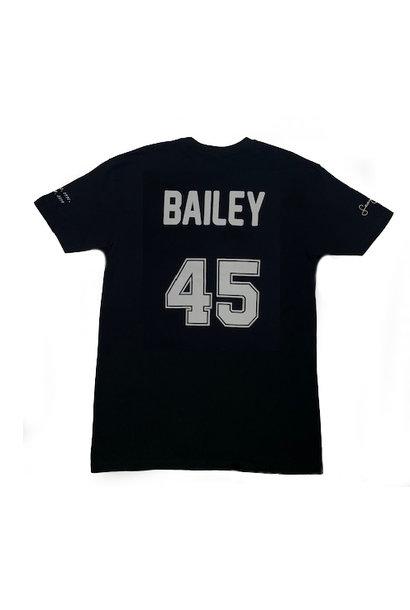 A. BAILEY