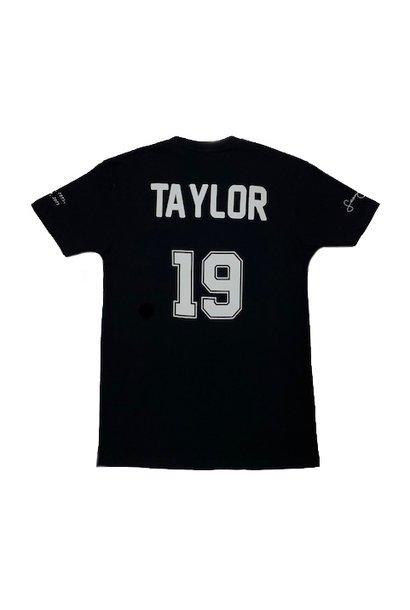 C. TAYLOR