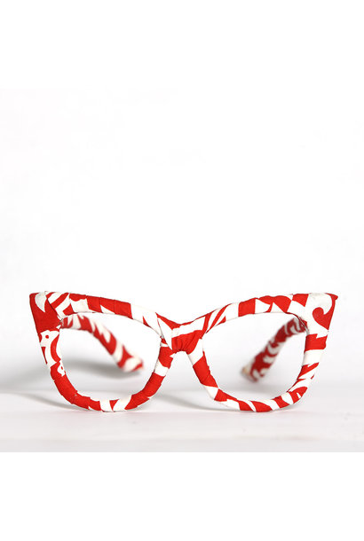 EARTHA PEPPERMINT EYEWEAR