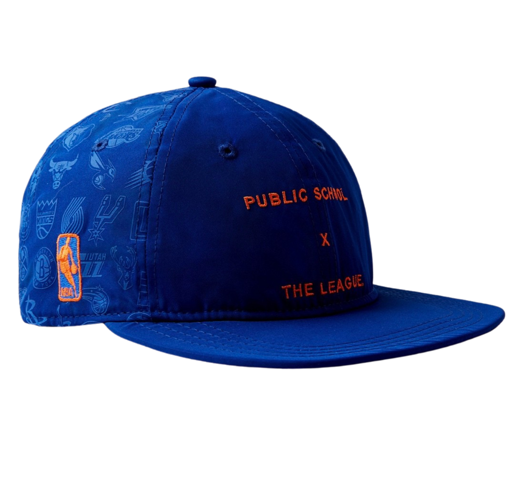 PSNYC LEAGUE HAT NY KNICKS-3