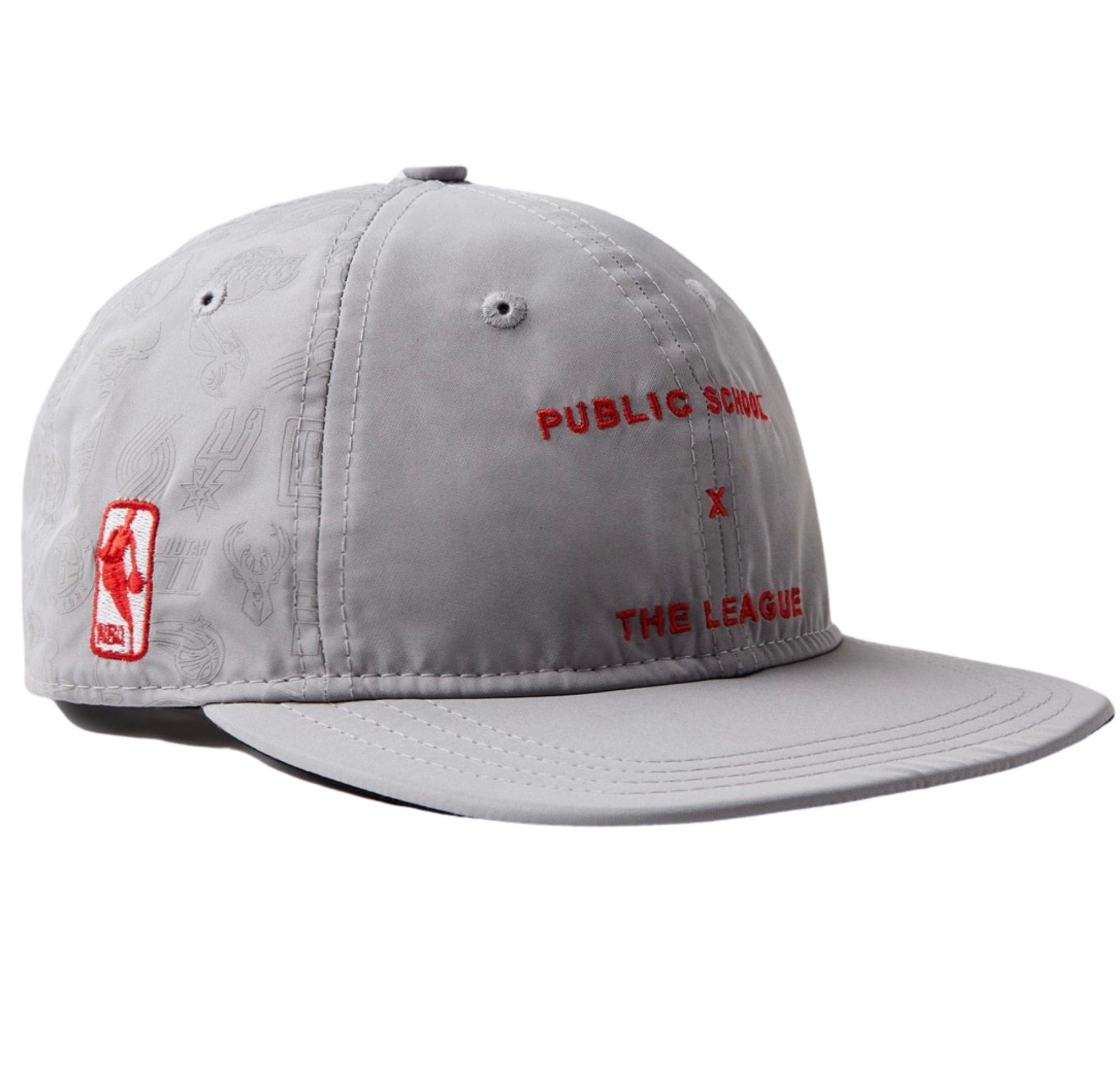 PSNYC LEAGUE HAT HOUSTON ROCKETS-3