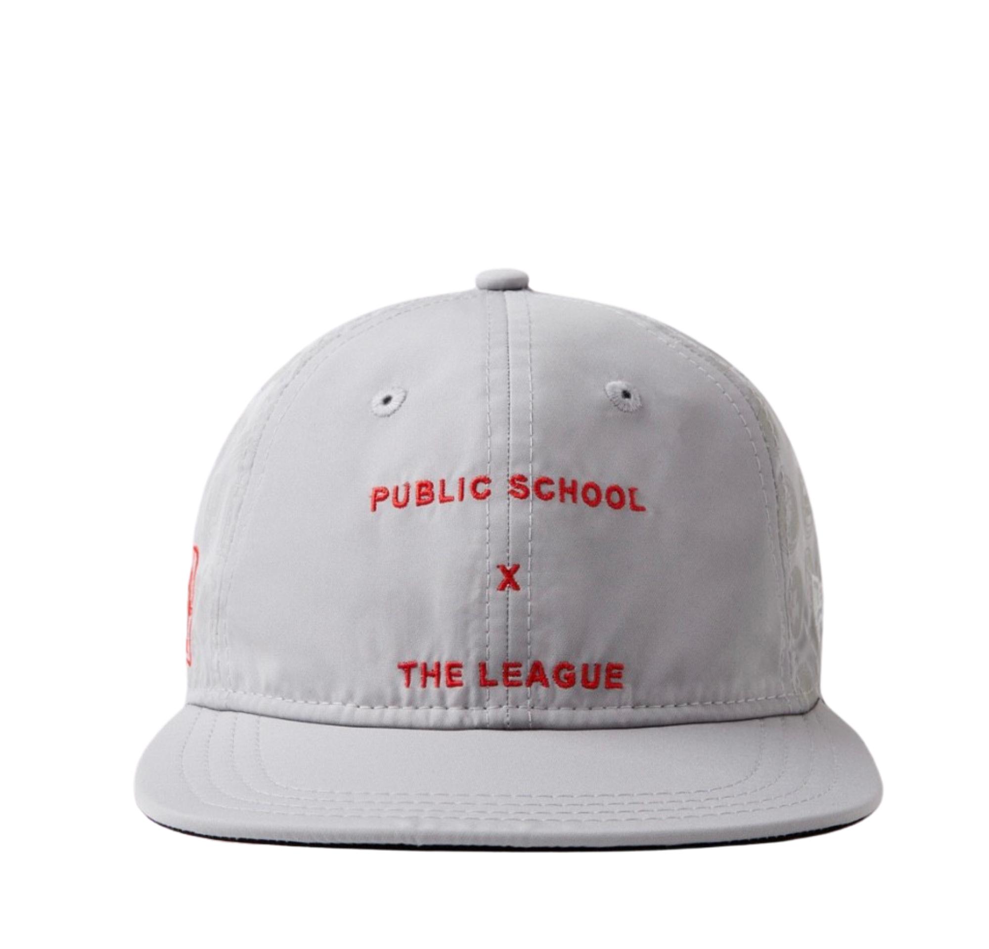 PSNYC LEAGUE HAT HOUSTON ROCKETS-1