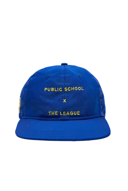 NBA LEAGUE HAT GS WARRIORS