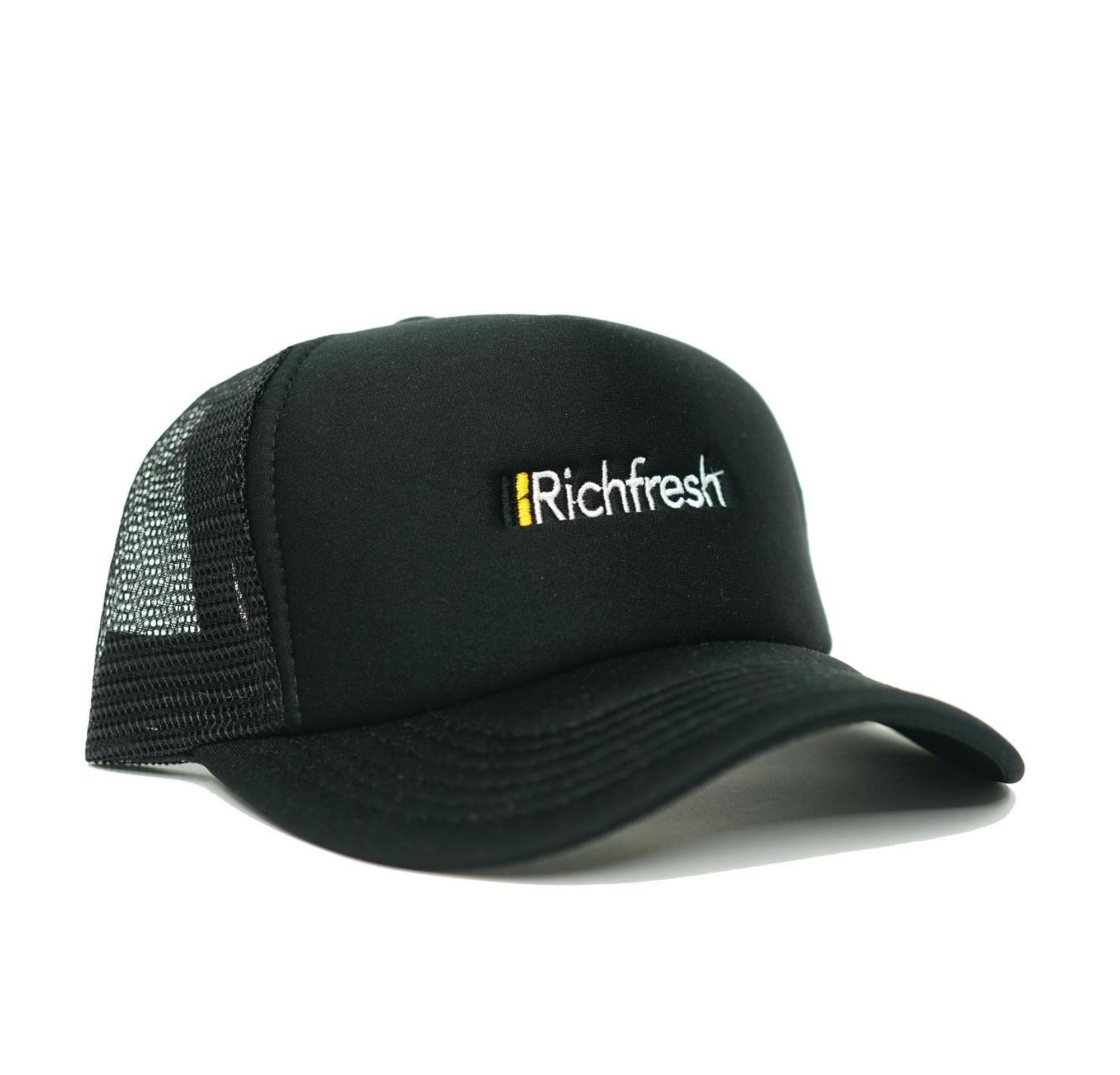 RF TRUCKER HAT-1