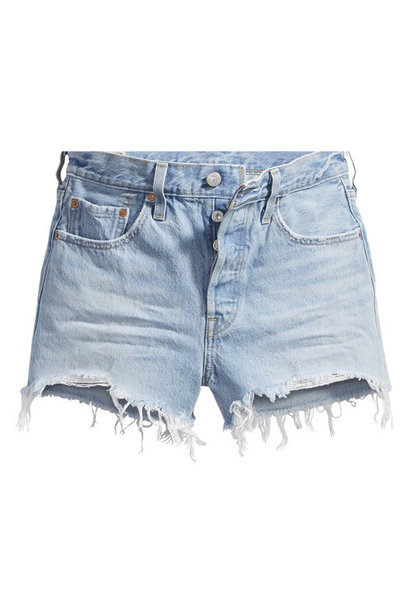 501 SHORTS LUXOR HEAT SHORTS