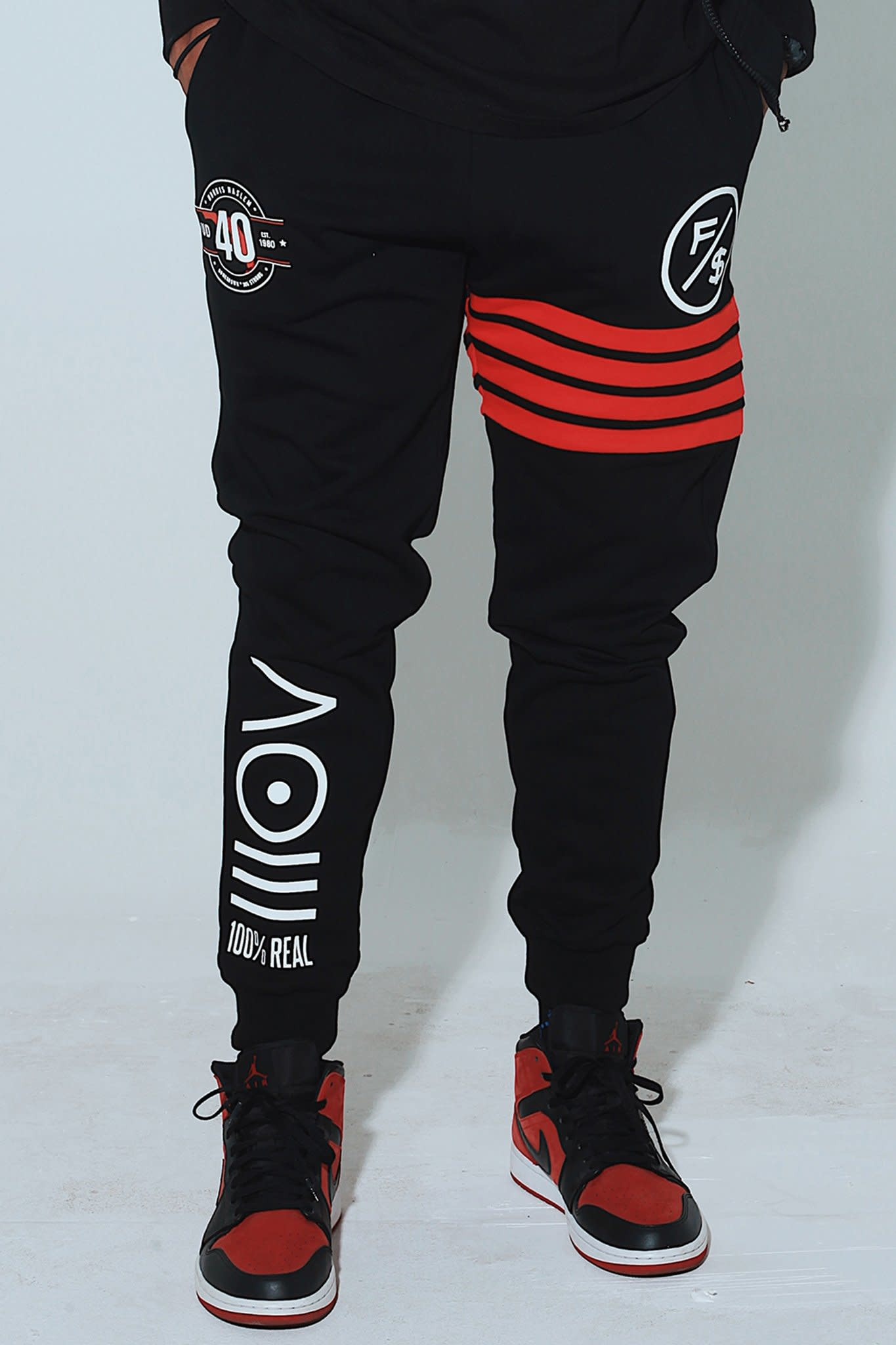 UDFS HOMEGROWN SWEATSUIT PANTS-2