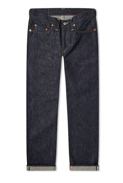 LEVI'S 501 1954 ORIGINAL FIT RIGID- DARK WASH