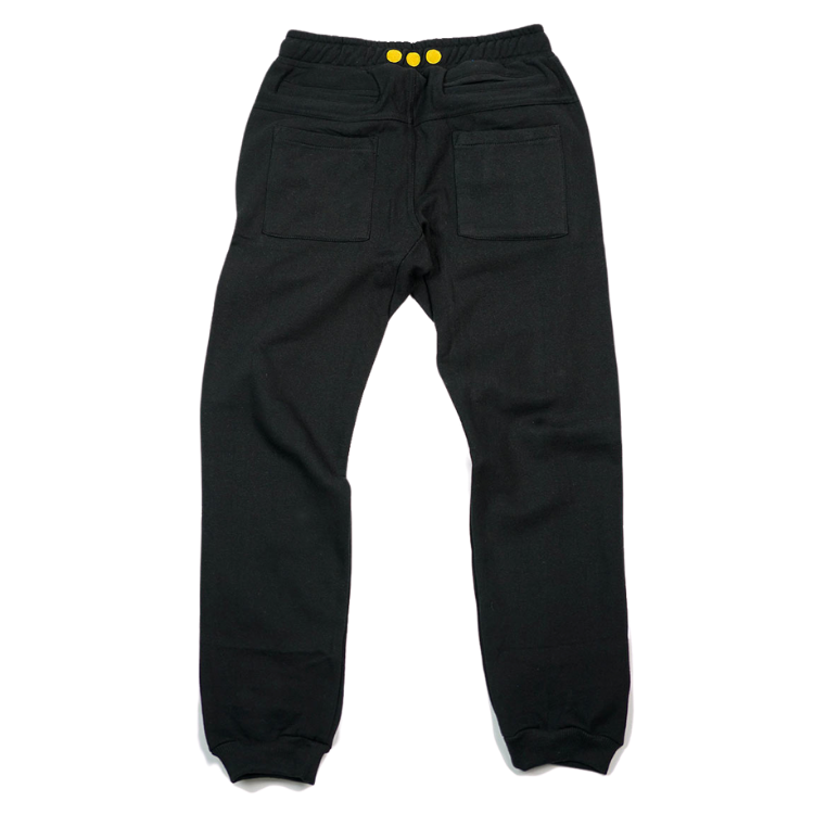 WAITING LIST BLACK JOGGERS-2