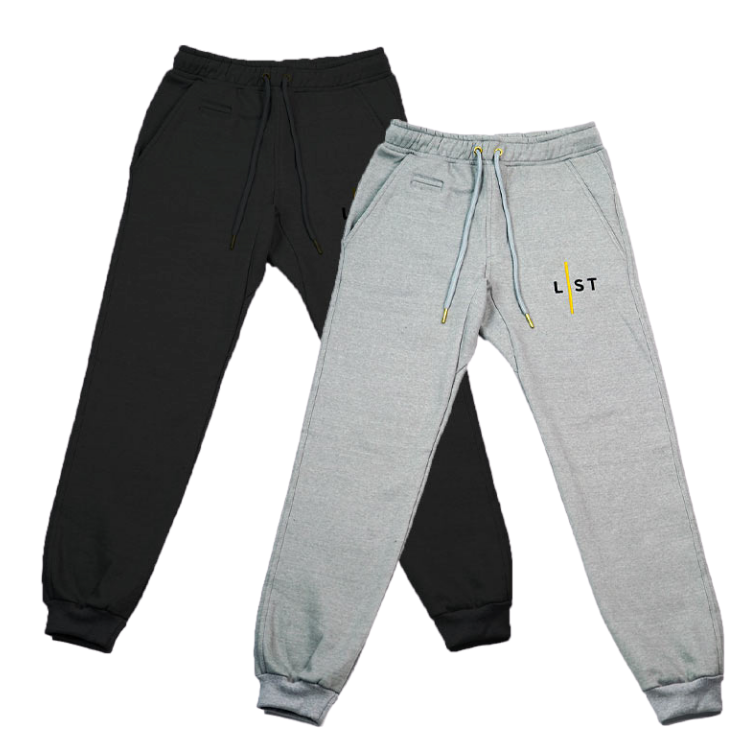 WAITING LIST BLACK JOGGERS-3