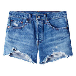 LEVI'S VOTE 501 SHORTS 56327-0081 ATHENS MID SHORTS-3