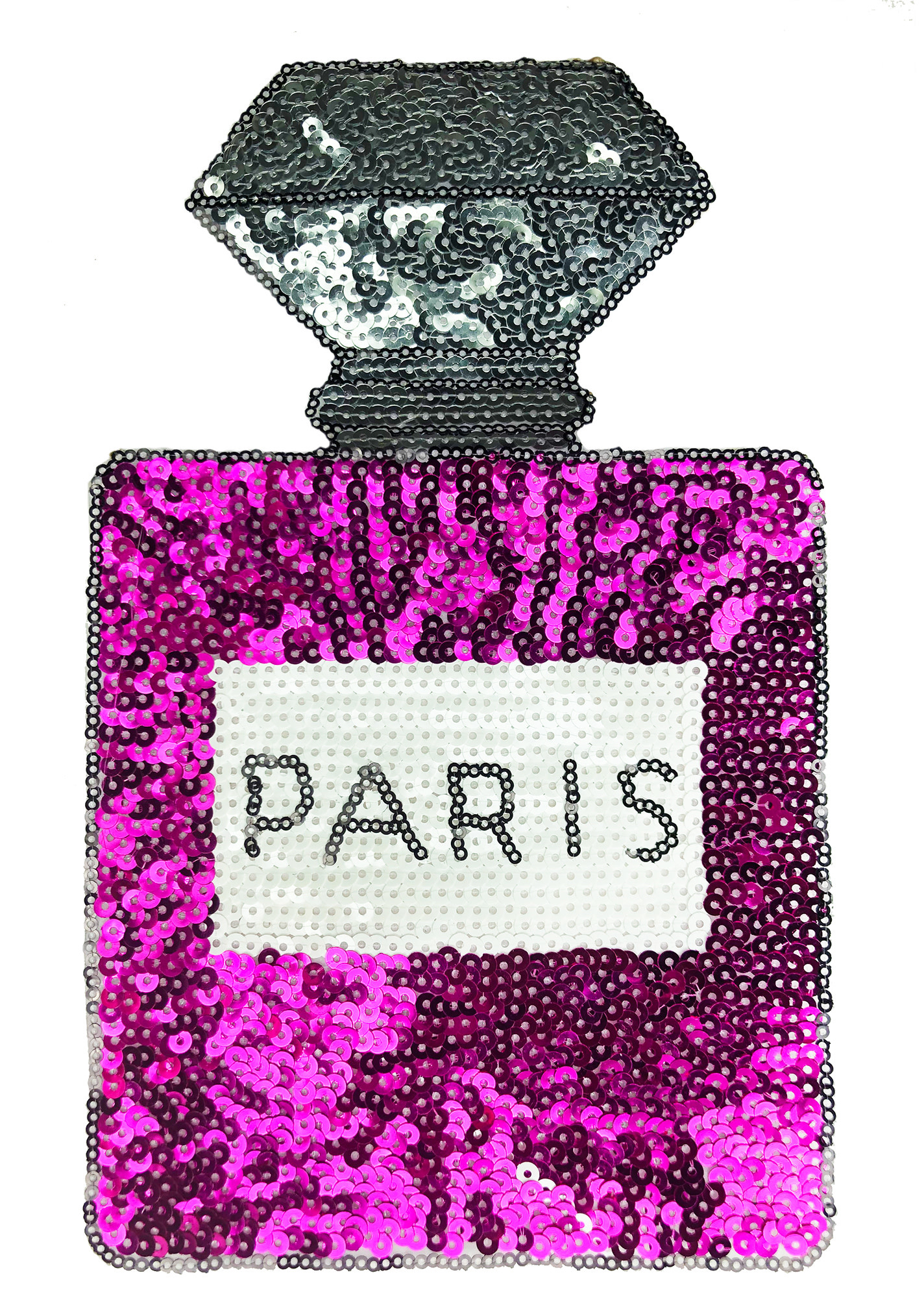 THE SHOP PERFUME PATCH-1