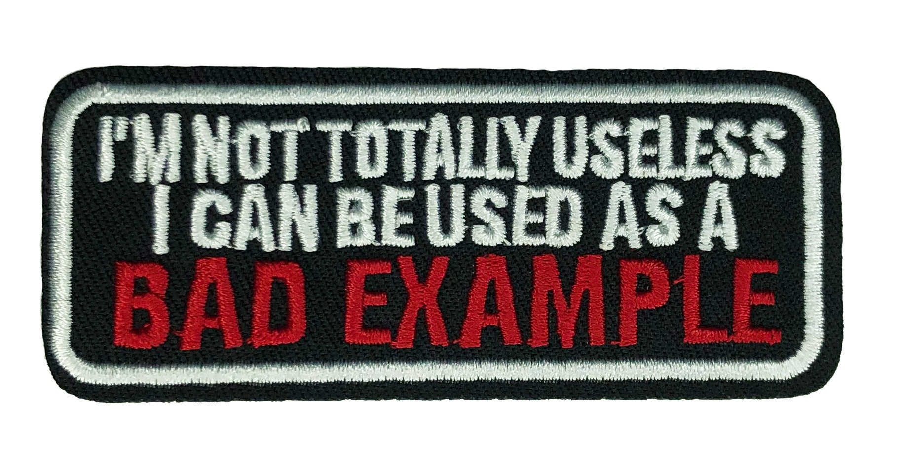THE SHOP 6 STATEMENT PATCHES-2