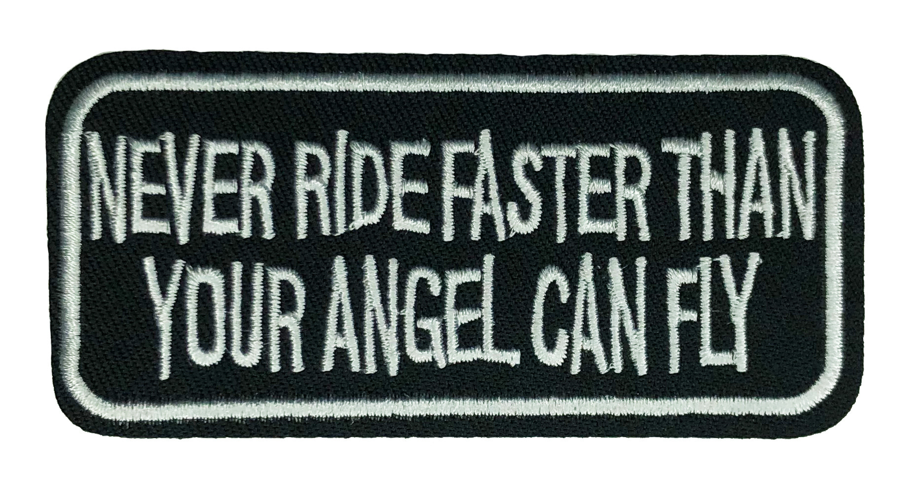 THE SHOP 6 STATEMENT PATCHES-7