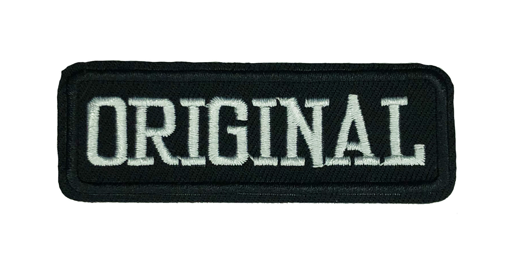 THE SHOP 6 STATEMENT PATCHES-9