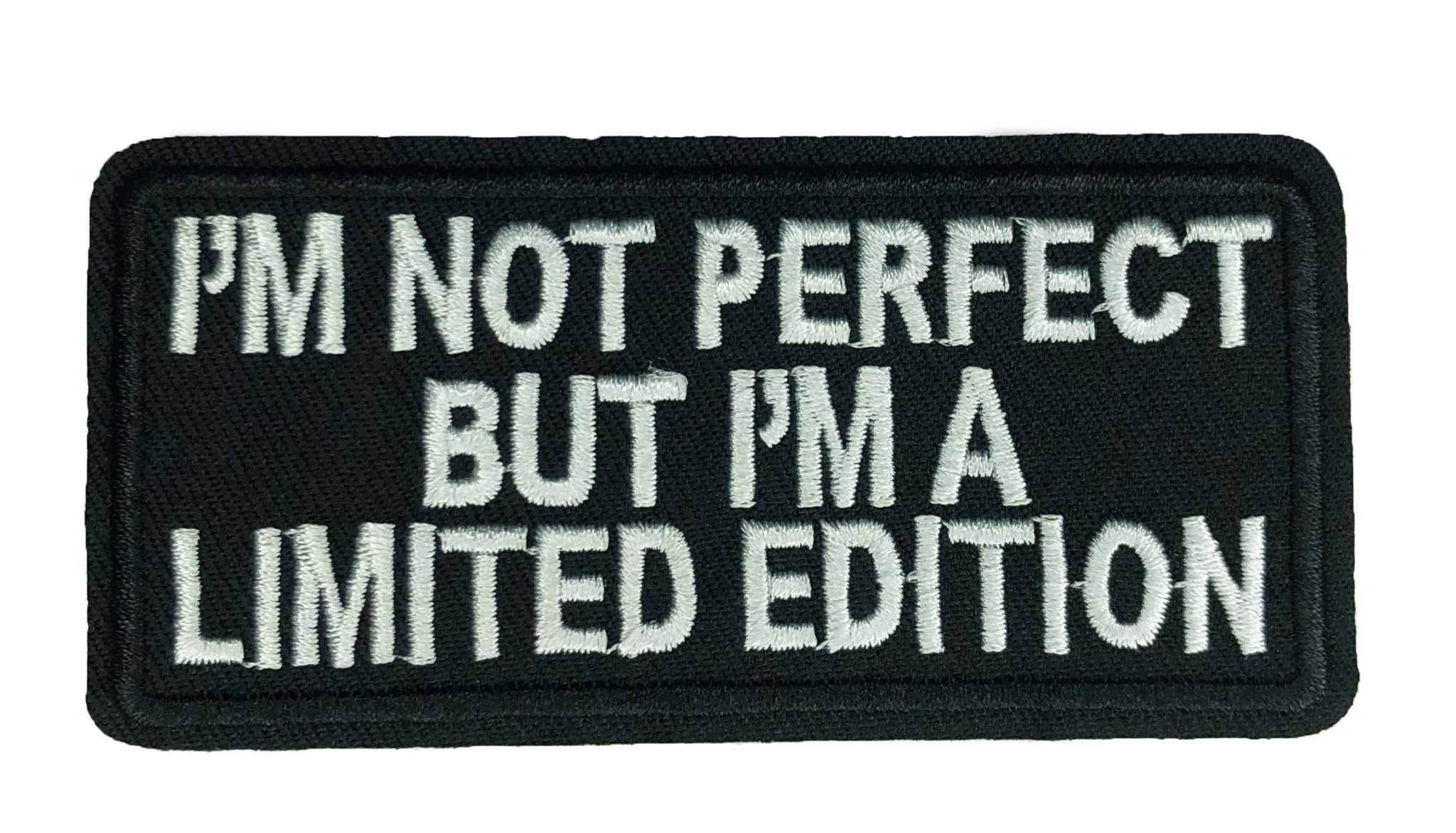 THE SHOP 8 STATEMENT PATCHES-8