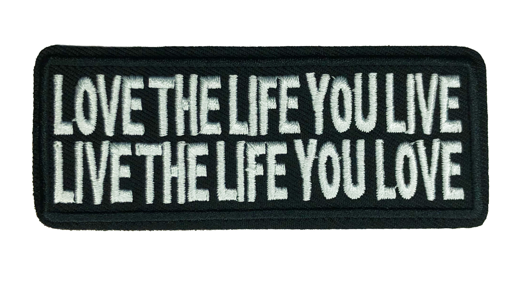 THE SHOP 8 STATEMENT PATCHES-9