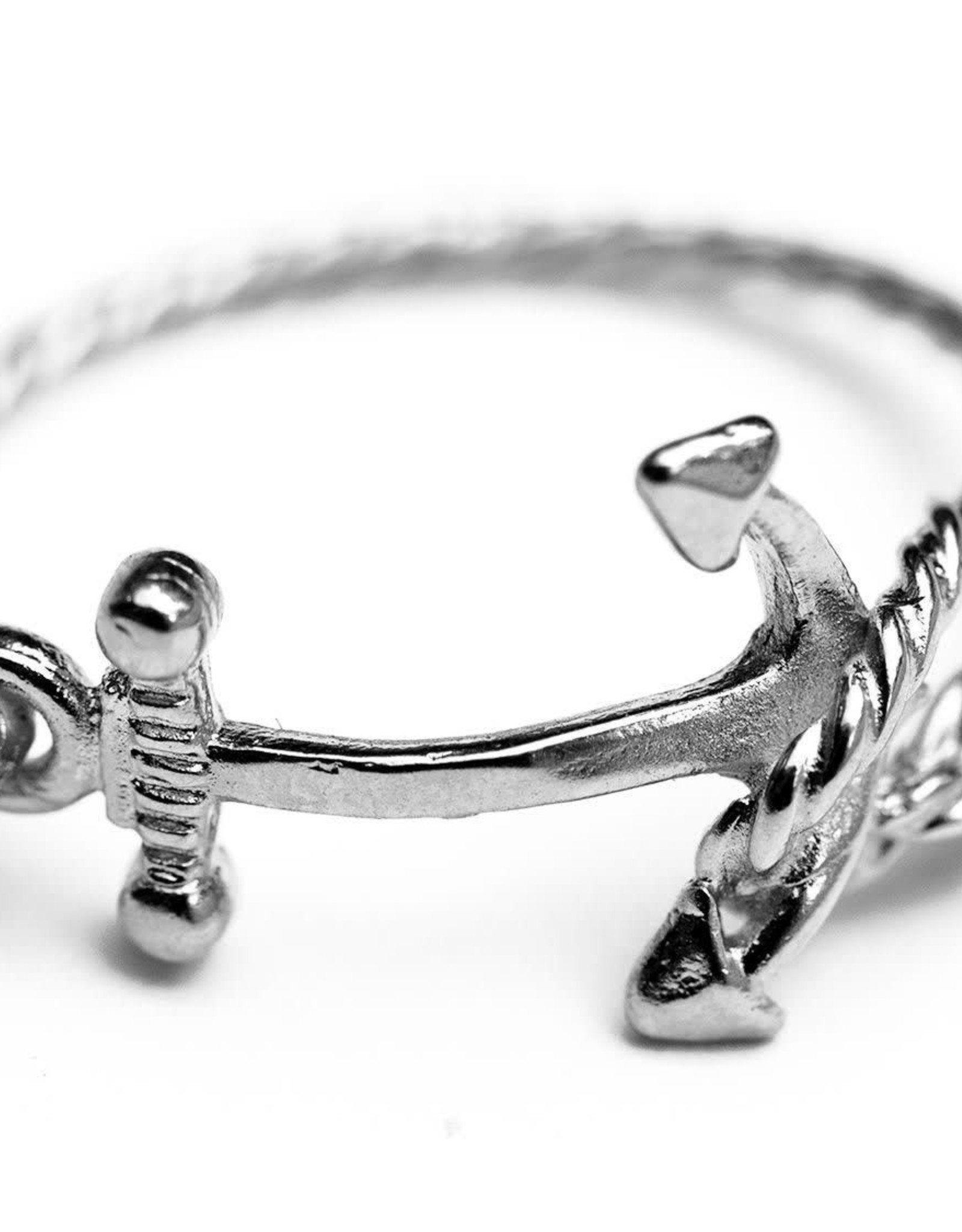 Kiel James Patrick Sailor's Promise Ring