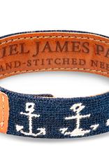 Kiel James Patrick Drop the Anchor Bracelet